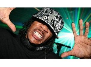 DJ KoolTickets