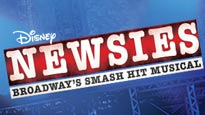 Newsies (Touring) at Hobby Center