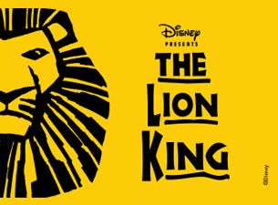 The Lion King (New York, NY) Tickets