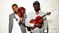 Black Violin at Chandler Center for the Arts