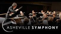 Asheville Symphony - Masterworks 2