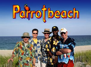 Parrotbeach - a Jimmy Buffett Tribute Band Tickets