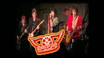 Draw the Line - A Tribute to Aerosmith
