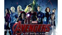 AVENGERS: AGE OF ULTRON, AN IMAX 3D EXPERIENCE  Rated PG-13
