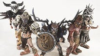 GWAR at Soul Kitchen
