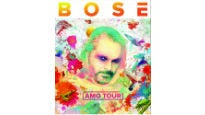 Miguel Bose at Laredo Energy Arena