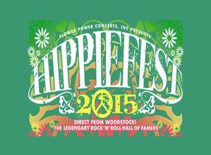 HippiefestTickets