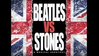Beatles Vs. Stones at The Cave