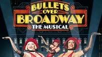 Bullets Over Broadway (Touring) at Stephens Auditorium
