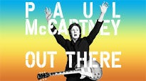 Paul McCartney: Out There presale password for early tickets in Toronto