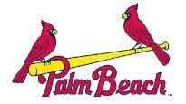 Palm Beach Cardinals vs. FT Myers Miracle
