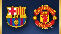 Mother's Day 2015 Gifts: International Champions Cup: FC Barcelona v Manchester United Levi's® Stadium, Santa Clara, CA, Sat, Jul 25, 2015