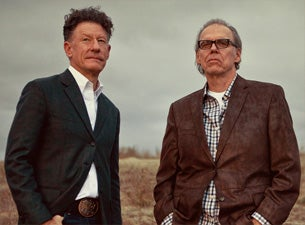 Lyle Lovett and John Hiatt Tickets