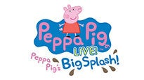Peppa Pig Live! at Shreveport Municipal Memorial Auditorium