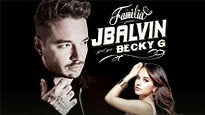 J BALVIN with Special Guest Becky G - Powered By Toyota