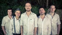 92.5 The River presents Frank Turner & The Sleeping Souls