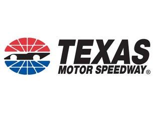 Texas Motor Speedway RacesTickets