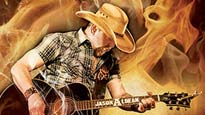 Jason Aldean: 2015 Burn It Down Tour at Hersheypark Stadium