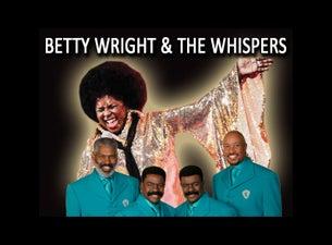 Betty WrightTickets