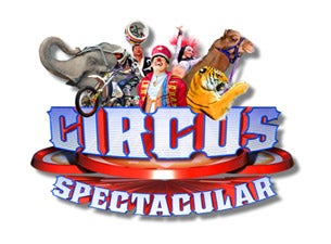 Circus Spectacular Tickets