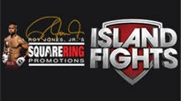 Island Fights 34 at Pensacola Bay Center