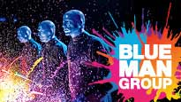 Blue Man Group Las Vegas at Monte Carlo Hotel and Casino
