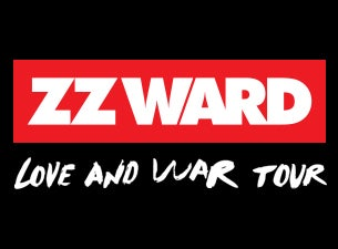 ZZ Ward Tickets