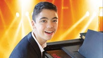 Ethan Bortnick at Colonial Theater