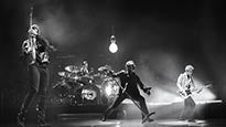 U2 iNNOCENCE + eXPERIENCE Tour 2015 at The Forum