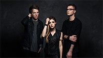 Against the Current at House of Blues Dallas