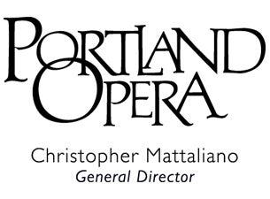 Portland OperaTickets