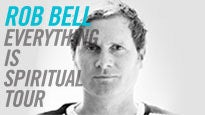 Rob Bell at Egyptian Room at Old National Centre