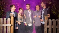 The Scrapbook Tour Featuring: Misterwives & Waters