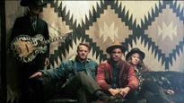The Lone Bellow at Neptune Theatre