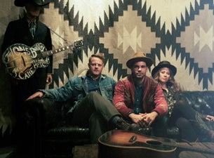 The Lone Bellow Tickets