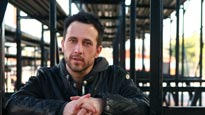 Will Hoge at RUMBA CAFE