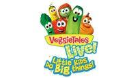 VeggieTales Live!  Little Kids Do Big Things