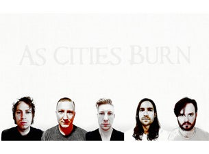 As Cities Burn Tickets