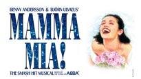 Mamma Mia! (Chicago) at Cadillac Palace