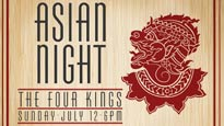 Asian Night-The 4 Kings