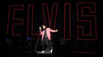 2015 Ultimate Elvis Tribute Artist Concert Two-Day Ticket