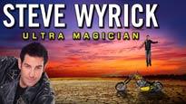 Steve Wyrick Ultra Magician at RFD-TV The Theatre