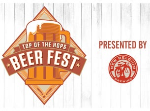 Top of the Hops Beer FestivalTickets