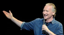 Bill Maher at Stephens Auditorium