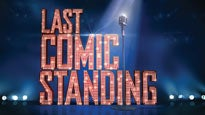 Last Comic Standing Comics at ORPHEUM THEATRE