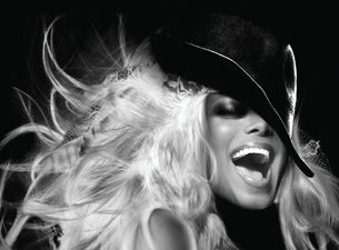 Janet Jackson Tickets