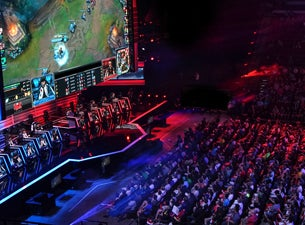 League Of Legends World Championships Tickets Nice Design