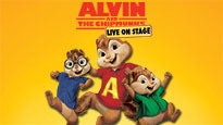 Alvin and the Chipmunks at Chrysler Hall