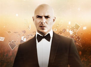 Pitbull Tickets
