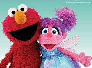 Sesame Street Live Make A New Friend Tickets Event Dates Schedule
